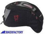 BikerFactory Borsa serbatoio EVO Quick Lock ENGAGE XL BAGS CONNECTION %2814 lt.%29 BC.TRS.00.005.20000 1012916