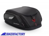 BikerFactory Borsa serbatoio EVO Quick Lock SPORT BAGS CONNECTION %2814 lt 21 lt%29. BC.TRS.00.101.20000 1020739