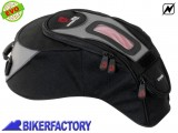 BikerFactory Borsa serbatoio Elettrica EVO Quick Lock 12V ENGAGE BAGS CONNECTION %287 lt%29 BC.TRE.00.007.20000 1024519