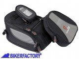 BikerFactory Borsa serbatoio Quick Lock %22VINA%22 BAGS CONNECTION %287 lt 9%2C5 lt%29 BC.TRS.00.006.10000 1000067