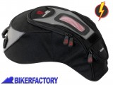 BikerFactory Borsa serbatoio Quick Lock 12 V ENGAGE BAGS CONNECTION %287 lt.%29 BC.TRE.00.007.10000 1000329