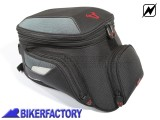 BikerFactory Borsa serbatoio Quick Lock 12V CITY BAGS CONNECTION %2811 lt 15 lt%29 BC.TRE.00.104.10000 1019771