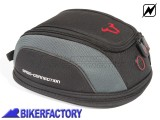 BikerFactory Borsa serbatoio Quick Lock 12V MICRO BAGS CONNECTION %282%2C5 lt 5 lt%29 BC.TRE.00.110.10000 1021049