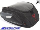 BikerFactory Borsa serbatoio Quick Lock 12V SPORT BAGS CONNECTION %2814 lt 21 lt%29. BC.TRE.00.101.10000 1020740
