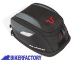 BikerFactory Borsa serbatoio Quick Lock DAYPACK BAGS CONNECTION %285 lt 9 lt%29 BC.TRS.00.108.10000 1024397