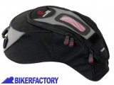 BikerFactory Borsa serbatoio Quick Lock ENGAGE BAGS CONNECTION %287 lt.%29 BC.TRS.00.007.10000 1000324