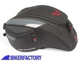 BikerFactory Borsa serbatoio Quick Lock ENGAGE II BAGS CONNECTION %287 lt.%29 BC.TRS.00.107.10000 1024392