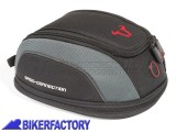 BikerFactory Borsa serbatoio Quick Lock MICRO BAGS CONNECTION %282%2C5 lt 5 lt%29 BC.TRS.00.110.10000 1024398