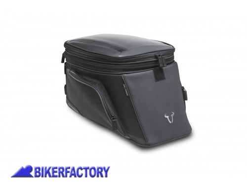 BikerFactory Borsa serbatoio SW Motech ION THREE 3 Quick Lock %2815 lt 22 lt%29 BC.TRS.00.203.10001 1024909