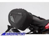 BikerFactory Kit borse laterali SW Motech Blaze H per DUCATI Monster 1200 R %28%2716 in poi%29 BC.HTA.22.740.10601 B 1034685