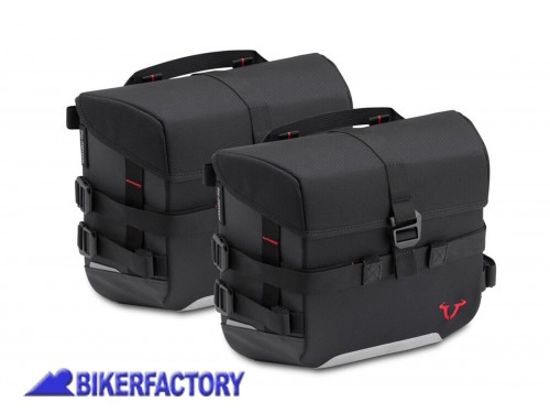 BikerFactory Kit completo borse SW Motech SysBag 15 15 per SUZUKI GSX S 750 BC.SYS.05.934.30000 B 1043678