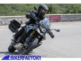 BikerFactory Kit completo borse SW Motech SysBag 30 30 con telai EVO per YAMAHA XJR 1200 e XJR 1300 BC.SYS.06.435.20009 B 1042224