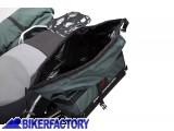 BikerFactory Borsa interna impermeabile di ricambio per borse SW Motech DAKAR BC.ZUB.00.071.30000 1033687