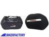 BikerFactory Borsa interna impermeabile per borsa SW Motech AERO lato Sx. BC.ZUB.00.050.30000 1018998