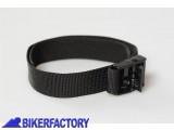 BikerFactory Cinghia di ricambio SW Motech per fissaggio Tanica rifornimento %28lungh. 650 mm%29 BC.ZUB.00.055.30000 1024977