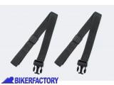 BikerFactory Cinghie con occhiello per borsa serbatoio ENDURO BC.ZUB.00.006.30000 1013388