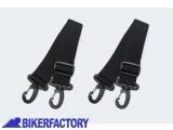 BikerFactory Cinghie trasporto %28tipo zainetto%29 per Borsa SW Motech REARBAG. BC.ZUB.00.002.30000 1013385