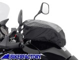 BikerFactory Cuffia antipioggia per Borsa serbatoio Bags Connection ENGAGE BC.ZUB.00.026.30000 1018946