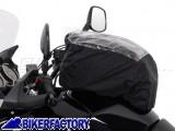 BikerFactory Cuffia antipioggia per Borsa serbatoio ENGAGE XL. BC.ZUB.00.024.30000 1013410