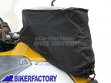BikerFactory Cuffia antipioggia per Borsa serbatoio GS. BC.ZUB.00.022.30000 1013408