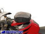 BikerFactory Cuffia antipioggia per Borsa serbatoio SW Motech DAYPACK. BC.ZUB.00.027.30000 1018947