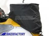 BikerFactory Cuffia antipioggia per Borsa serbatoio SW Motech GS. BC.ZUB.00.022.30000 1013408