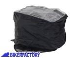 BikerFactory Cuffia antipioggia per Borsa serbatoio SW Motech TOUR con cinghie o magnetica BC.ZUB.00.031.30000 1018967