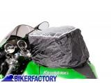 BikerFactory Cuffia antipioggia per borsa serbatoio SW Motech Sport BC.ZUB.00.073.30000 1033489