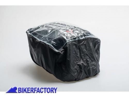 3c41428e3f BikerFactory Cuffia parapioggia %28ricambio%29 per borsa SW Motech Legend  Gear LA1 BC.