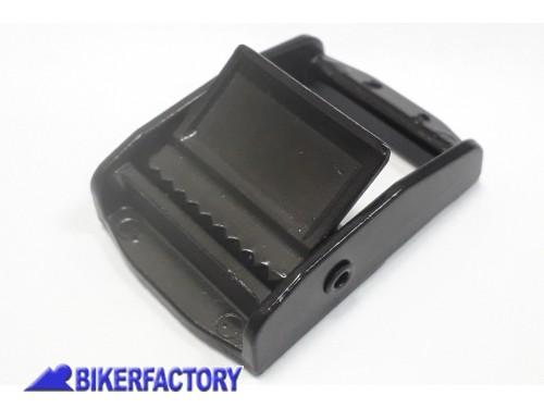 5f46f4c394 BikerFactory Fibbia in metallo 25 mm BKF.00.1230 1041431