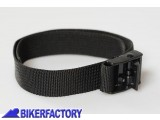 BikerFactory Kit 4 cinghie di ricambio per borsa DAKAR universale BC.ZUB.00.072.30000 1033686