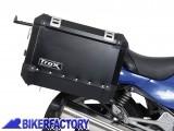 BikerFactory RICAMBIO coperchio Borsa laterale 45 L TRAX SW Motech prima generazione %28non compatibile con modelli EVO ADVENTURE%29 ALK.00.165.951 B 1035539