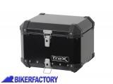 BikerFactory RICAMBIO coperchio bauletto TRAX prima generazione %28non compatibile con modelli EVO ADVENTURE%29 ALK.00.165.951 B 1035540