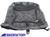 BikerFactory Rete portacasco per zaini SPEEDMASTER BC.ZUB.00.008.30000 1013389