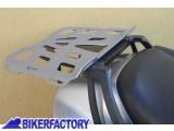 BikerFactory Kit portapacchi e piatto adattatore SW Motech GPB.07.710.10000 S per BMW R850 1100 1150RT e R1100 1150RS. RACK01 1014867