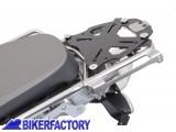 BikerFactory Piatto adattatore universale SW Motech per aggancio Bauletti TRAX su portapacchi tubolare. GPB.00.152.165 1000454