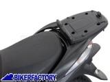 BikerFactory Portapacchi Porta Bauletto SW Motech per scooter HONDA FES 125 e SH 125 150 300 GPT.01.8001.30000 B 1002984