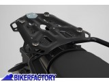 BikerFactory Portapacchi SW MOTECH ADVENTURE RACK per BMW F 650 GS TWIN F 700 GS F 800 GS Adventure GPT.07.558.19000 B 1038740