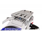 BikerFactory Portapacchi SW Motech ALU RACK per BMW BMW F 650 GS Dakar e G 650 GS SERTAO GPT.07.353.100 S 1000280