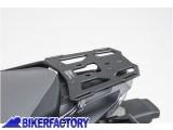 BikerFactory Portapacchi SW Motech ALU RACK x BMW F 650 GS TWIN F 700 GS F 800 GS e Adventure GPT.07.558.15000 B 1019616