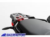 BikerFactory Portapacchi SW Motech ALU RACK x BMW F 800 R S ST GT GPT.07.306.15000 B 1020656