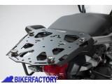 BikerFactory Portapacchi SW Motech STEEL RACK x TRIUMPH Tiger Explorer XC XCx XCa XR XRx XRt GPT.11.482.20002 B 1034043