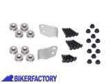 BikerFactory Kit adattatore %28funghetti%29 per borse in allumino TRAX mod. EVO KFT.00.152.200 1000408
