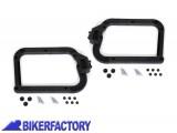 BikerFactory Kit adattatori %28funghetti%29 SW Motech per borse %22HEPCO%26BECKER%C2%A9%22 mod. EVO KFT.00.152.210 1019549