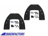 BikerFactory Kit adattatori %28funghetti%29 SW Motech per borse %22KRAUSER%C2%A9%22 mod. EVO KFT.00.152.220 1000410