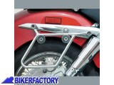 BikerFactory Kit attacchi laterali per borse Cruiseline National Cycle KIT SBC010 1004099