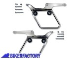BikerFactory Kit attacchi laterali per borse Cruiseline National Cycle KIT SBC405 1004140