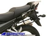 BikerFactory Kit piastre laterali SW Motech %28TELAI portavaligie%29 di aggancio sgancio rapido per borse GIVI%C2%A9 V35 KFT.05.403.150 1000854