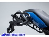 BikerFactory Telaietto laterale destro SW Motech Legend Gear SLC per BMW G 310 R HTA.07.649.11000 1037376