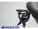 BikerFactory Telaietto laterale destro SW Motech SLC per DUCATI Monster 821 1200 e SuperSport S HTA.22.885.11000 1038176